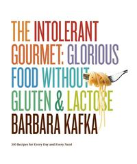 click here for more details or to buy The Intolerant Gourmet