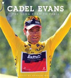 Click for more detail or to order Cadel Evans
