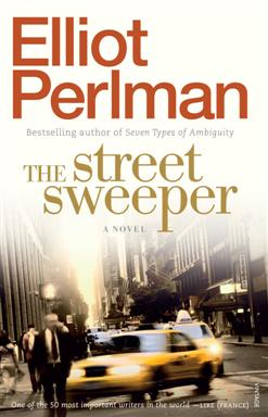 Pre-order your copy of The Street Sweeper here