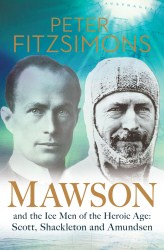 Click here for more details or to buy Mawson