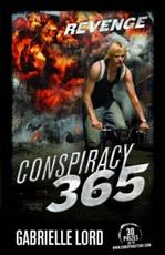 Click here for more details or to buy conspiracy 365 Book 13: Revenge