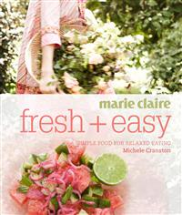 Click here for more details or to buy Marie Claire Fresh + Easy