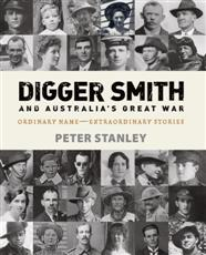 Click for more detail or to buy Digger Smith