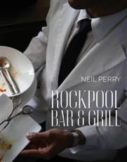 Click for more detail or to buy a SIGNED EDITION of Rockpool Bar and Grill