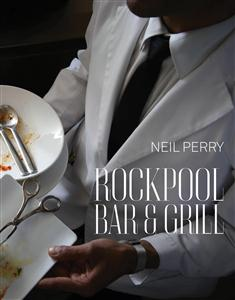 Click here for more details or to buy Rockpool Bar and Grill