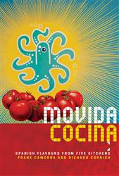 click here for more details or to buy Movida Cocina