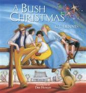 Click for more detail or to buy A Bush Christmas