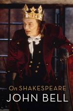 Click for more detail or to buy On Shakespeare