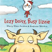 Click for more detail or to buy Lazy Daisy, Busy Lzzie