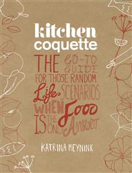 Click here for more details or to buy Kitchen Coquette
