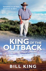 click here for more details or to buy King Of The Outback