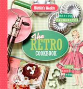 Click for more detail or to order The AWW Retro Cookbook