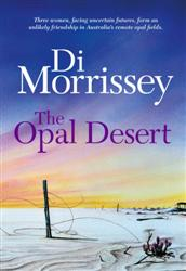 Click for more detail or to order The Opal Desert