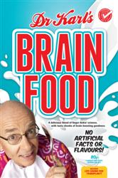 Click for more detail or to order Brain Food
