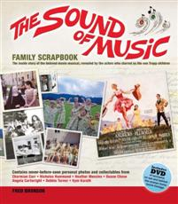 Click for more detail or to buy The Sound Of Music Family Scrapbook