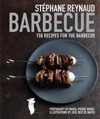Click here for more details or to buy Stephane Reynaud's Barbecue