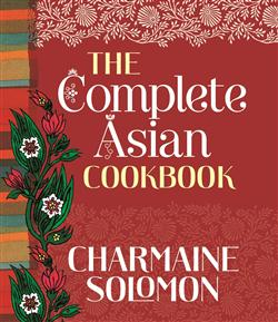 Click here for more details or to buy The Complete Asian Cookbook