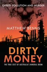 Click for more detail or to order Dirty Money