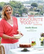 Click for more detail or to order My Favourite Food For All Seasons