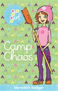 Click for more detail or to buy Go Girl: Camp Chaos