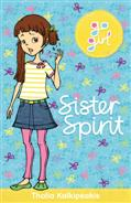 Click for more detail or to buy Go Girl: Sister Spirit