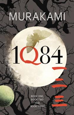 Click for more detail or to buy 1Q84