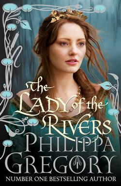 Click for more detail or to pre-order The Lady of The Rivers