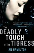 Click for more detail or to buy The Deadly Touch Of The Tigress