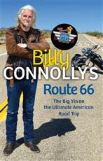 Click for more detail or to buy Billy Connolly's Route 66