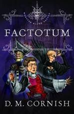Click here for more details or to buy Factotum