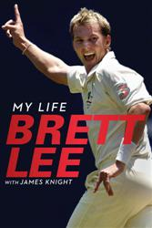 Click for more detail or to order Brett Lee
