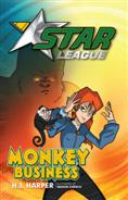 Click for more detail or to buy Star League Book 5: Monkey Business