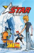 Click for more detail or to buy Star League Book 7: Box Office Smash