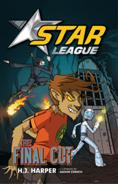Click for more detail or to buy Star League Book 8: Final Cut