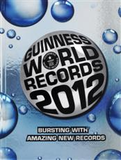 Click here for more details or to buy Guinness World Records 2012