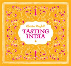 Click for more detail or to buy Tasting India