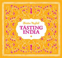 Click here for more details or to buy Tasting India