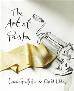 Click for more detail or to buy The Art of Pasta