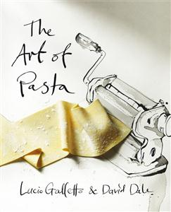 Click here for more details or to buy The Art Of Pasta