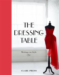 Click for more detail or to order The Dressing Table