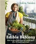 Click for more detail or to order The Edible Balcony
