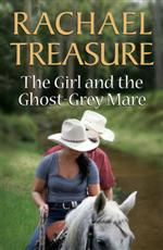 Click for more detail or to buy The Girl and the Ghost-Grey Mare