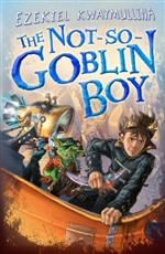 Click here for more details or to buy The Not So Gobin Boy