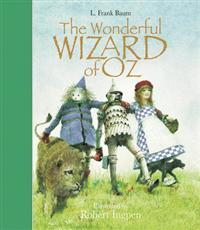 Click here for more details or to buy The Wonderful Wizard Of Oz