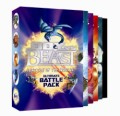 Click for more detail or to buy Boy vs Beast: Battle of the Worlds