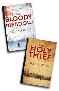 Click for more detail or to order The William Ryan Double