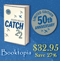 Click here for more details or to buy Catch 22