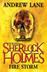click here for more details or to buy Young Sherlock Holmes