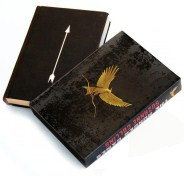 Click for more detail or to order The Hunger Games Collector's Edition