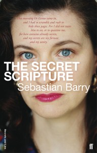 Click here for more details or to buy The Secret Scripture